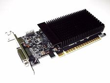 1024MB Low Profile Half Height Size Length Windows 10 8 7 HD Video Graphics Card