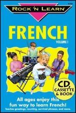 Rock 'n Learn French (French Edition) [Audio CD] [Jan 01, 1994] Rock N Learn; ..