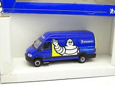 Norev 1/43 - Renault Mascott Michelin
