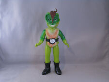 Kamen rider enemy masked unifive bullmark popy kaiju vinyl monster figure