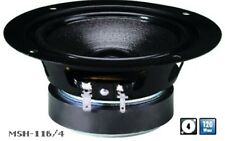 MSH 116 4 Monacor Mitteltöner MSH-116/4