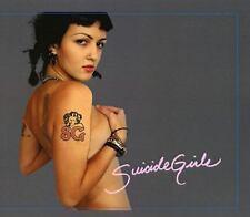 SuicideGirls by Missy Suicide (2004 Hardcover) Erotic Photography, Suicide Girls