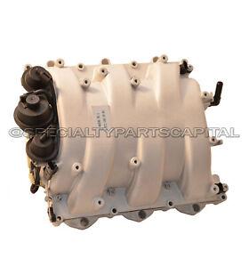 Mercedes-Benz W211 W171 W203 Intake Engine Manifold Assembly A 272 140 24 01