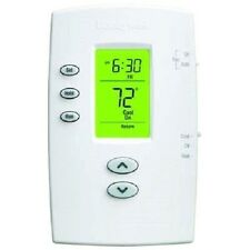 Honeywell TH2110DV1008 PRO 2000 Vertical Programmable Thermostat