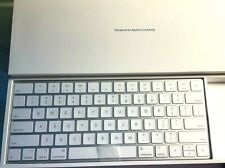 NEW MLA22LL/A APPLE RECHARGEABLE WIRELESS MAGIC KEYBOARD 2 A1644