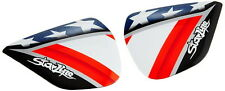 Helmet parts VAS-V holder RX-7X Hayden 025444 Arai Japan import New