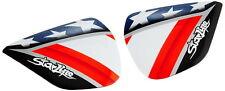 Helmet parts VAS-V holder RX-7X Hayden 025444 Arai Japan import New