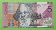 """Australien, """"5 Dollar"""" Geldschein PM.56  2001, Erhaltung: UNC"""