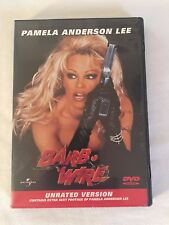 Barb Wire ~ Pamela Anderson, Amir Aboulela, Adriana Alexander ~ Unrated DVD WS