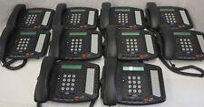 3Com 3102 NBX Display Speake Phone - Refurbished 3C10402B A-Stock (Lot 10)