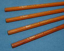 Antique Old Stock Eagle 514 Draughting pencil x1 (SINGLE pencil)