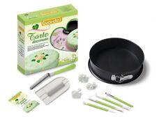 Guardini Torte Decorate kit for Preparing and Decorating Cakes