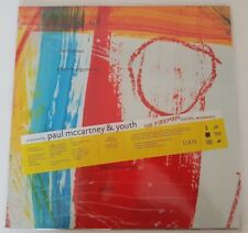 Paul McCartney FIREMAN ELECTRIC ARGUMENTS 2LP NUMBERED vinyl pressing Beatles