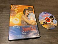 Palla di Neve DVD Breve A La Libertà Monica Bellucci