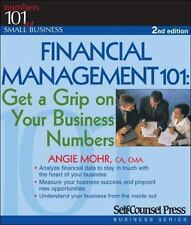 Financial Management 101 : Get a Grip on Your Busi