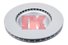 Bremsscheibe (2 Stück) COATED - NK 3145115