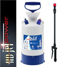 7 Liter PROFI Schaumsprüher für extreme pH Werte, Säuren + Laugen,VITON