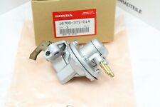 Honda GL 1000 1100 Benzinpumpe komplett Neu original, Pump assy fuel complete