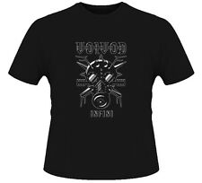 Voivod Canadian Metal T Shirt