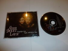 LOUCHIE LOU & MICHIE ONE - Good Sweet Lovin - Deleted 1996 UK 3-track CD single