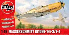 AIRFIX1:48 MESSERSCHMITT Bf109E-1/E-3/E-4 (KIT #A05120) BNIB - FREE UK POSTAGE!