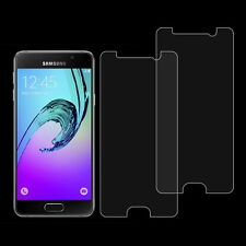 1x Samsung Galaxy A3 / 2016 / Displayschutz 9H Echt Glas Panzerfolie Schutzglas