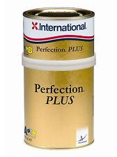 International Perfection Plus Vernice poliuretanica trasparente 0,75 litri
