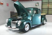Modellini statici camion per Ford Scala 1:24