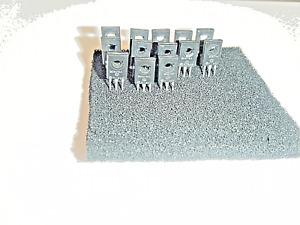 SGS BD675A NPN Darlington Transistor (Pk of 12) NOS