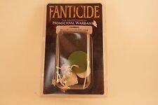 28mm Fanticide FLYING MONKEYS CARPET Beastmen Fantasy Eureka Minis Alien Dungeon