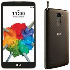 """FOR T-MOBILE ONLY LG STYLO 2 PLUS K550 4G LTE 5.7"""" 16GB SMARTPHONE"""