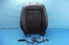 Chevrolet Captiva Sport Front Driver Seat Upper Cushion Black 2012-2015 OEM