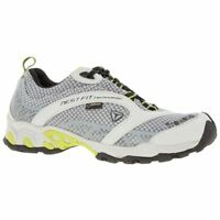 TREKSTA Sync Mountain Low GTX Gore-Tex Trainers / Walking Shoes Grey - UK 5 6