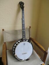 Deering 5-string Banjo