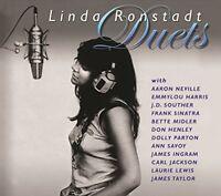 Linda Ronstadt - Duets [CD]