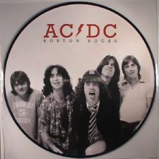 AC/DC Rock Dance LP Records