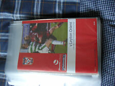 york city fc 2004 last home and away in football league