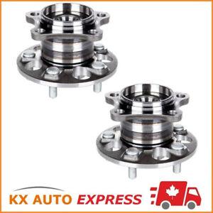 Premium Front Wheel Bearing Kit for Lexus RX330 2004-2006 Set of 2 Left /& Right