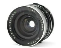 【Exc】Mamiya Sekor C 65mm f/4.5 Wide Angle Lens for RB67 pro S SD From JAPAN