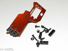 112868 HPI 1/8 NITRO KEN BLOCK WR8 3.0 RALLY CAR SERVO MOUNTS PLATE