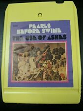 Pearls Before Swine - The Use of Ashes 8-Track Tape 1972 Reprise
