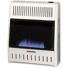 Procom Recon Ventless Natural Gas Blue Flame Space Heater - 20K BTU, R-MN200HBA