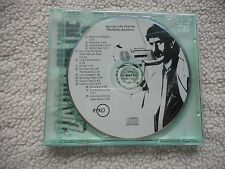 """FRANK ZAPPA """"YOU CAN'T DO THAT ON RADIO ANYMORE"""" PROMO ONLY CD RYKODISC 1990"""