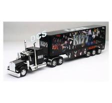 NEWRAY  KENWORTH W900 KISS Semi Trailer Truck 1/32 Diecast Car Toys SS-12453