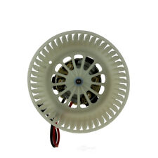 Behr HVAC Blower Motor fits 2009-2009 BMW 550i,750i,750Li  WD EXPRESS