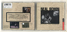 Cd NEAL SCHON Beyond the thunder – OTTIMO 1995 guitar