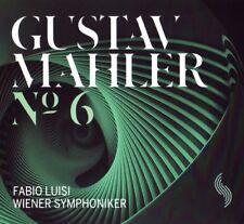 Gustav MALHER / Symphony No.6 / (2 CD) / NEUF