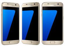 "Samsung Galaxy S7 G930F 32GB 4GB RAM Android Unlocked 5.1"" Octa-core Smart Phone"