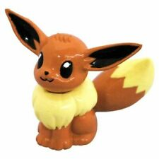Takara Tomy Pokemon Pocket Monster Moncolle Collection M-069 Eevee Eievui Figure