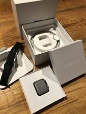 Apple Watch Brand New Series 2, 42mm Space Black